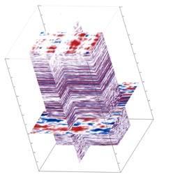 3D-seismic