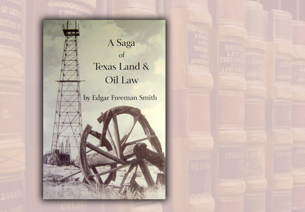 Texas Oil and Land Law