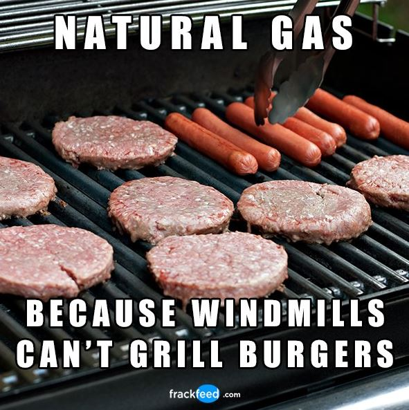 grill meme