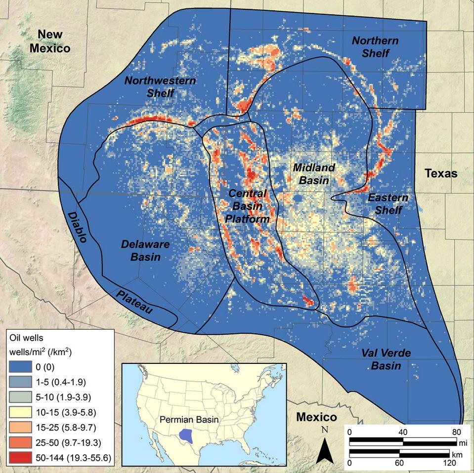 Permian-basin-well-density