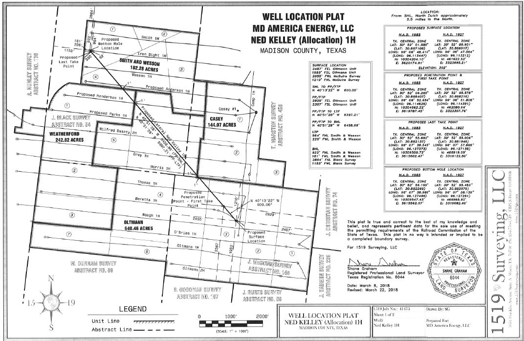 Allocation Wells Category Archives Oil And Gas Lawyer Blog