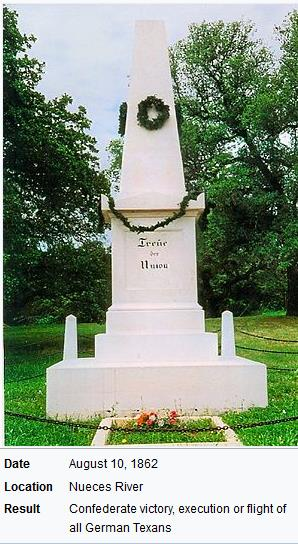 Battle-of-Nueces-Monument